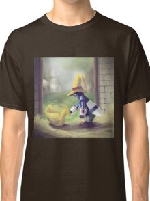Chocobo & Vivi Classic T-Shirt