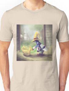 Chocobo & Vivi Unisex T-Shirt