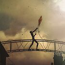 The Kite Flyer by Citizen