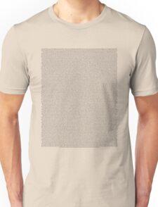 every Twenty One Pilots song/lyric off Blurryface Unisex T-Shirt