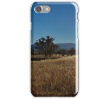 Capertee Valley iPhone Case/Skin