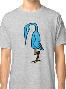 Some Sort Of Bird Classic T-Shirt