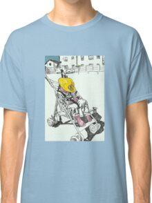 The Lazy Fireman Classic T-Shirt