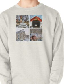 Saucon Valley Holiday T-Shirt