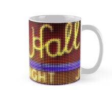 "Pixels Print ""MUSIC HALL BROADWAY"" Mug"