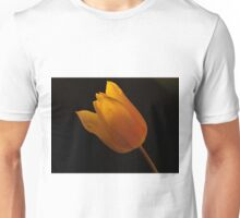 Tulip in natural light Unisex T-Shirt