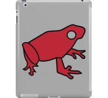 Frawgy iPad Case/Skin