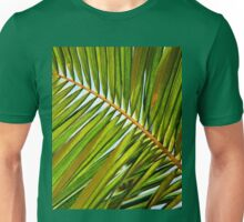 Palm Leaf Unisex T-Shirt