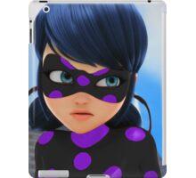 Lady Misfortune iPad Case/Skin