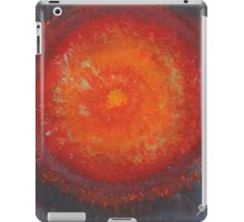 Third Eye original painting iPad Case/Skin