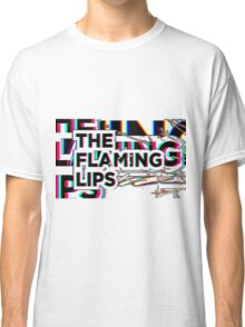 THE FLAMING LIPS Classic T-Shirt
