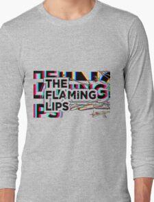 THE FLAMING LIPS Long Sleeve T-Shirt