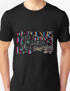 THE FLAMING LIPS Unisex T-Shirt