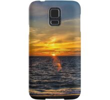 Painted By God Samsung Galaxy Case/Skin