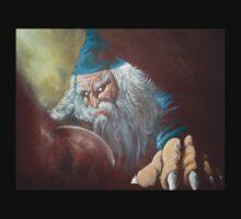 Merlin'ambition One Piece - Short Sleeve