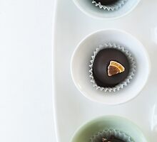 The Chocolate Pot by Sandy  Taylor Photography