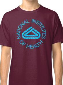 Nih National Institutes Of Health Classic T-Shirt