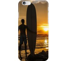 Drawn To The Light iPhone Case/Skin