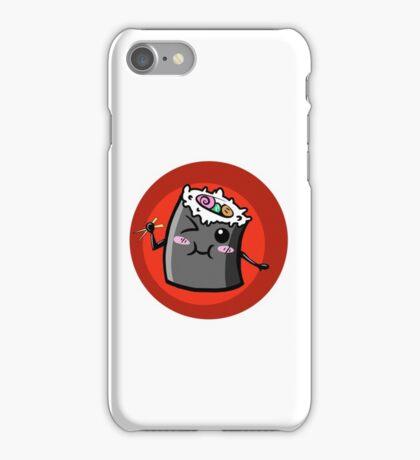 Lil Sushi iPhone Case/Skin