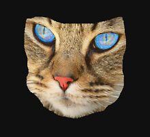 blue eyed cat Unisex T-Shirt