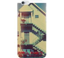 The House on 3rd.  iPhone Case/Skin