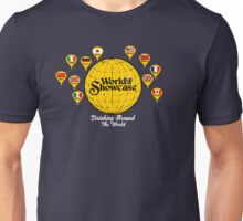 Drinking Around The World- Epcot  Unisex T-Shirt