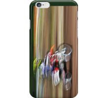 motocross 8 (t) in Modern Art, Watercolor or Picasso by way Olavia-Okaio Creations with fz 1000 .... 500 000 2016 Photos iPhone Case/Skin