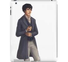Will Herondale iPad Case/Skin