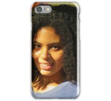 Vicky Too iPhone Case/Skin