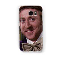 gene wilder Samsung Galaxy Case/Skin