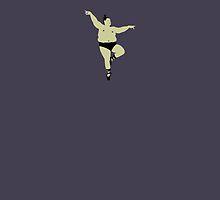 Sumo Ballerina by vivendulies
