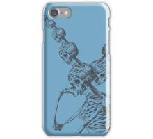 O Pensador iPhone Case/Skin