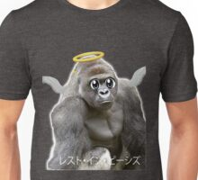 Haranimbe - Harambe anime edition. Unisex T-Shirt