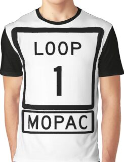 MOPAC Graphic T-Shirt