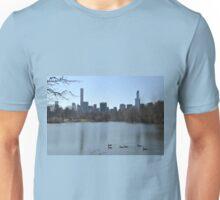 Central Park Ducks Unisex T-Shirt