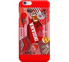 University of Indiana iPhone 6/6s case iPhone Case/Skin