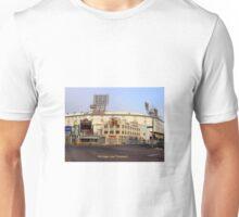 Michigan and Trumbull Unisex T-Shirt