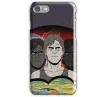 Jan Michael Vincent iPhone Case/Skin