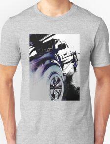 Boys Toys Unisex T-Shirt