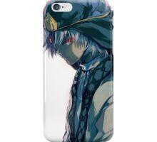 Magi - Old Habits iPhone Case/Skin
