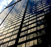 Chicago Willis Tower by cassysantos