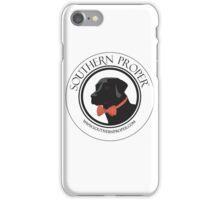 Southern Proper iPhone Case/Skin