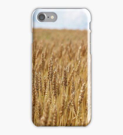 Fields of Gold iPhone Case/Skin