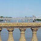 Broadway Bridge by WildestArt