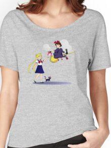 Magical Girls Women's Relaxed Fit T-Shirt