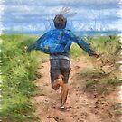 Running Wild Running Free PEI by Edward Fielding