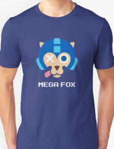 Mega Fox Unisex T-Shirt