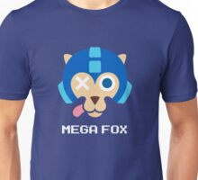 Mega Fox Unisex T-Shirt