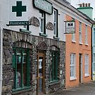 The Colors of Sneem by mcstory