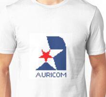 Auricom - Wipeout Unisex T-Shirt